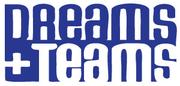 DREAMS, TEAMS and FUNDING THEMES