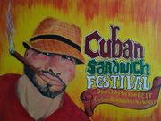 VIP Opening Night: Cuban Sandwich Festival (7th Annual)