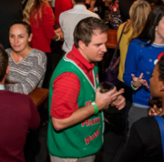 Orlando Networking Holiday Event