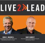 Live2Lead Orlando - Leadership Development - John Maxwell - Simulcast
