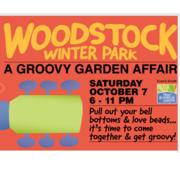 Woodstock Winter Park... a groovy affair