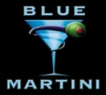 GMF Holiday Party at Blue Martini