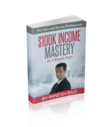 $100K Income Mastery Bootcamp Free