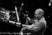 Bruce Baker And The Altered Presence Jazz Band