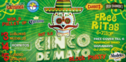 Cinco De Mayo Block Party on Church Street