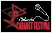 SHOW ENDS 5/12/13 The 11th Annual  Orlando Cabaret Festival