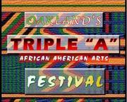 "Triple ""A"" Arts Festival"