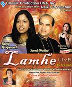 Lamhe Live