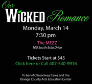 Our WICKED Romance
