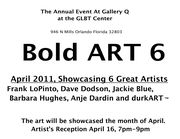 Bold ART 6