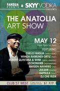 THE ANATOLIA ART SHOW