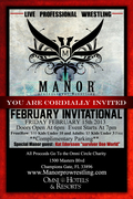 Manor Professional Wrestling