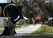 The 11th Annual Orlando Folk Festival