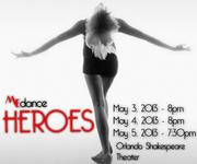 HEROES - ME Dance
