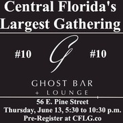 Central Florida's Largest Gathering #10