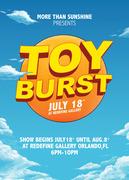 Toy Burst