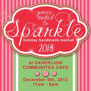 Sparkle Artisan Market {7th Annual}