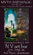 Myth & Magic - EXHIBIT ENDS 12/15/12