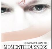 Momentitiousness Official Book Launch Party