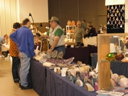 Rock, Mineral, Gem, Jewelry and Fossil Show
