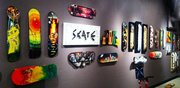 Call For Artists Boarded Up 3: The Art of Skateboarding