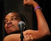 5th Saturday Poetry Slam