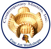 Coil Basket Making Workshop with Jery Taylor