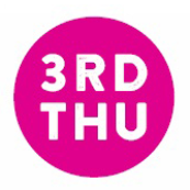 3RD THURSDAY ORLANDO, ART * FOOD * TECH * BIZ