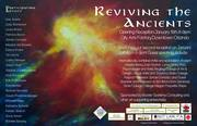 Reviving The Ancients