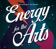 Energy for the Arts