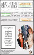 Art Legends reception