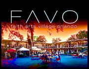 FAVO: CONNECT THE DOTS on Dec. 2