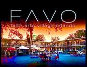 FAVO: ENABLING ART
