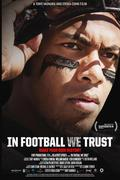 Global Peace Film Festival presents In Football We Trust