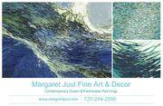 Margaret Juul ART SHOW Grand Bohemian Gallery, Orlando