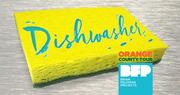 Dishwasher (Orange County Tour)