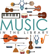 Music in the Library: A Carpenters Tribute