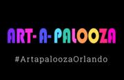 Art-A-Palooza Orlando