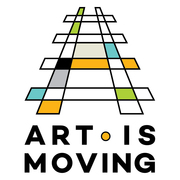 Art Is Moving - SunRail's Roving Exhibit