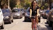 The More Q Than A Film Series Presents Bikes vs Cars