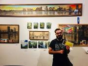 Call for Artists Exhibition Title: My Orlando: An artist perspective
