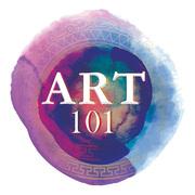 Art 101: Botanical Art