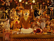 The More Q Than A Film Series Presents Fantastic Mr. Fox