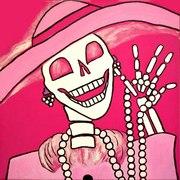 Day Of The Dead Dia De Los Muertos Art Show