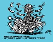 RetroSpect Now: Street Art x Street Wear