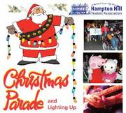 HAMPTON HILL CHRISTMAS PARADE - Friday 30th November