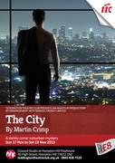 The City by Martin Crimp