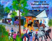 Open Day at Park Lane Stables