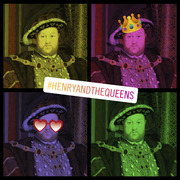 The Regina Monologues & Ladies in Waiting: The Judgement of Henry VIII