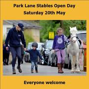 Park Lane Stables Open Day